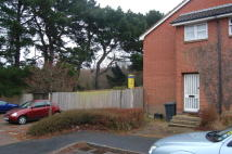 Studio apartment in Duddon Close, West End...