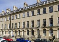 5 bedroom Terraced house in Johnstone Street, Bath...