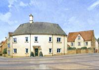 5 bed new house for sale in The Foscott...