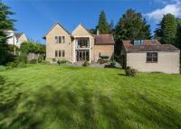 6 bedroom Detached house in Ashley, Box, Corsham...