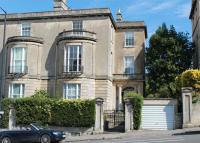 8 bed semi detached property for sale in Bathwick Hill, Bath...