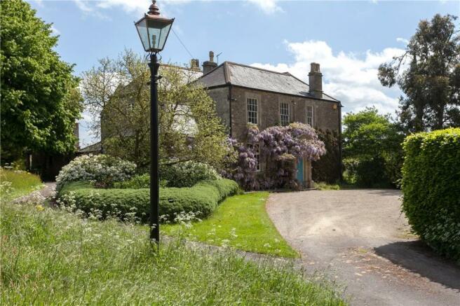 Bath - Norton House