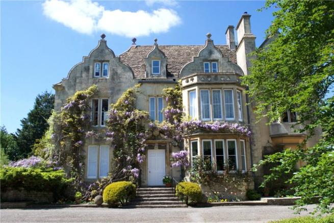Bath - Trowle House