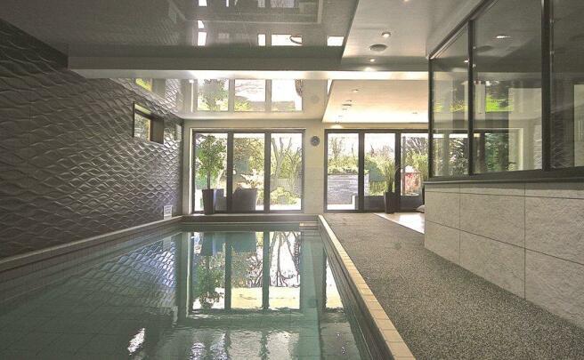Bath - Swimming Pool