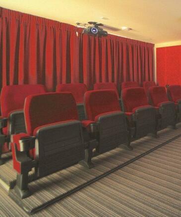 Bath - Cinema