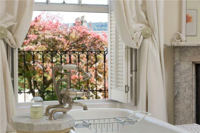 Bath - View