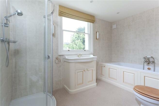 Bath Flat For Sale