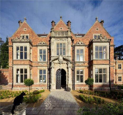 Burwalls Manor