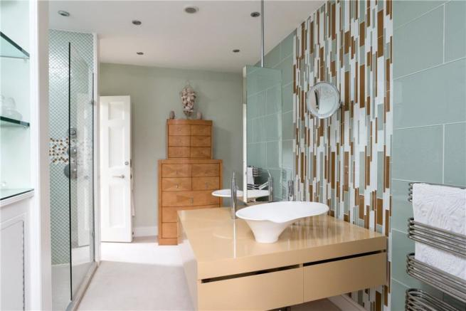 Bath - En Suite