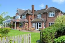 8 bedroom Detached home to rent in Blacksmith End, Stathern...