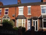 Saxby Road Terraced property to rent