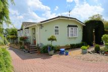 Bungalow in Lodge Park, Langham, LE15