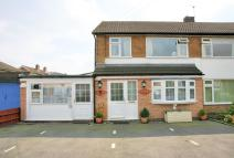 semi detached home for sale in Everest Drive...