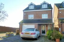 Detached home for sale in Marriott Close, Asfordby...
