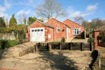 Detached Bungalow for sale in Cow Lane, Whissendine...
