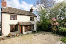Cottage in Chapel Lane...