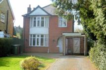 3 bedroom Detached property in Nottingham Road...