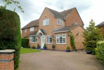 semi detached home in Saxelby Road, Asfordby...