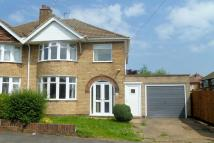 semi detached house for sale in Ludlow Drive...