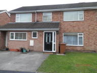 semi detached property in 25 Copley Close...