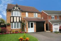 4 bed Detached home for sale in MARIGOLD CRESCENT...