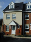Town House in Avro Court, Hamble, SO31