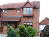3 bed semi detached home in The Old Woodyard...