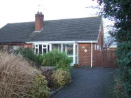 Semi-Detached Bungalow to rent in Carlton Crescent...