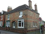 2 bed semi detached property to rent in Nottingham Road...