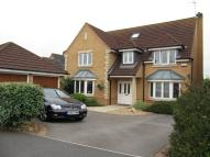 Detached property to rent in Thompson Close...