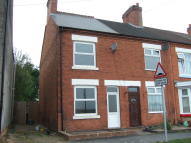 End of Terrace house to rent in Rothley Road...