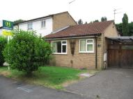 1 bedroom Bungalow in Belmont Way...