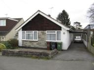 2 bedroom Detached Bungalow to rent in Windmill Rise...