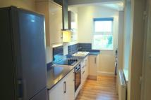 2 bed home in West Leake Road...