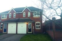3 bed home in Thistle Bank, East Leake...