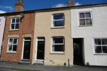 2 bedroom home to rent in Freehold Street, Quorn...
