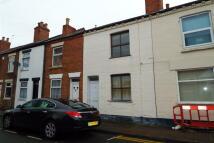 Gladstone Street home