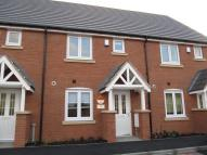 Town House to rent in Charnwood Road, Shepshed...