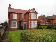 3 bed Detached house to rent in Charnwood Road, Shepshed...
