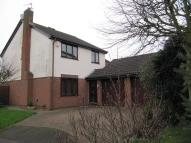 4 bedroom Detached property to rent in Meeting House Close...