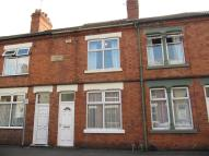 2 bed Terraced house to rent in Ratcliffe Road...