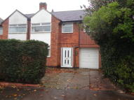 4 bedroom semi detached property to rent in Park Road, Loughborough...