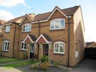 semi detached property in Thistle Bank, East Leake...