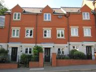 3 bed Town House in Hallfields Lane, Rothley...