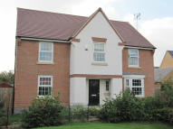 Detached home in Firth Close East Leake