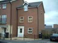 4 bed Town House in Kingfisher Way...