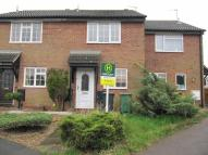 Town House in Brendon Close, Shepshed...