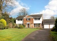 5 bed Detached property for sale in Penn Road, Beaconsfield...