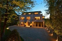 5 bedroom Detached property for sale in Burgess Wood Road South...