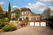 7 bed Detached home in School Lane, Seer Green...